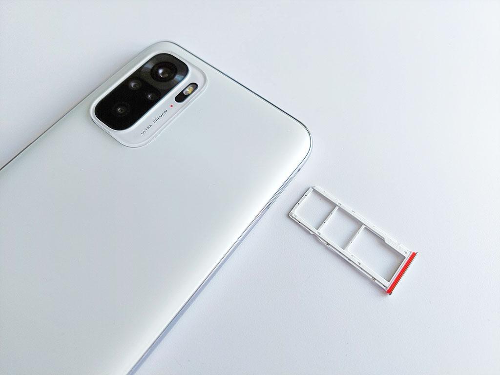 Обзор Xiaomi Redmi Note 10