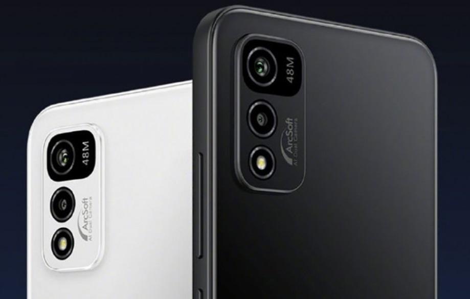 Новый игрок на рынке смартфонов: смартфон Coolpad Cool 2 с Helio G80 и супер обработкой фото от Arcsoft