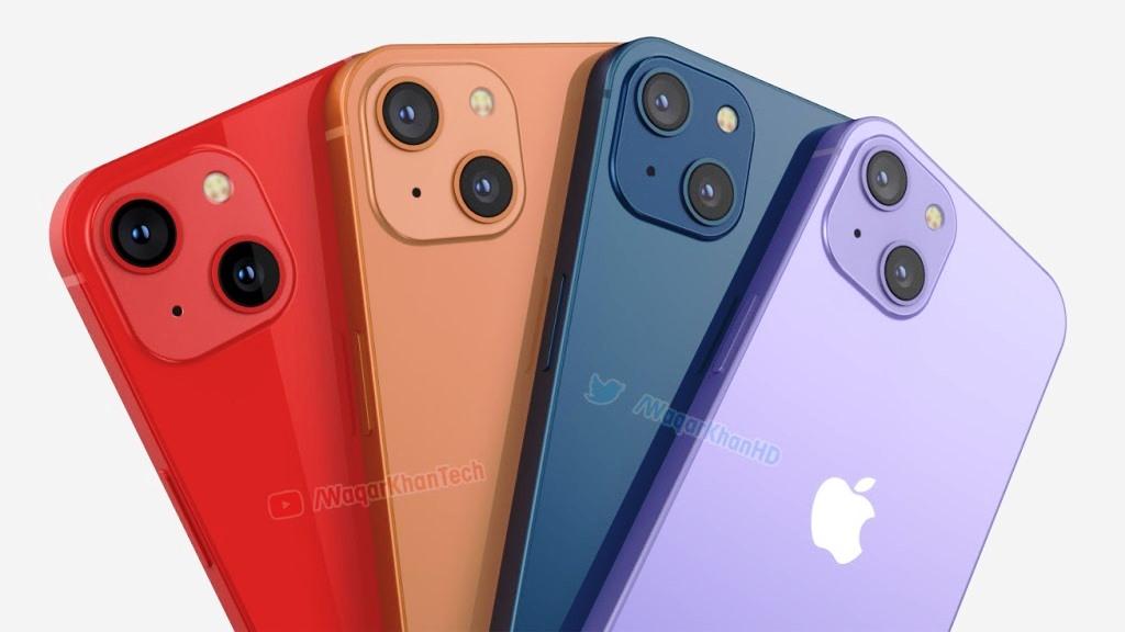 iPhone 13 будет выглядеть по-другому: появились качественные изображения