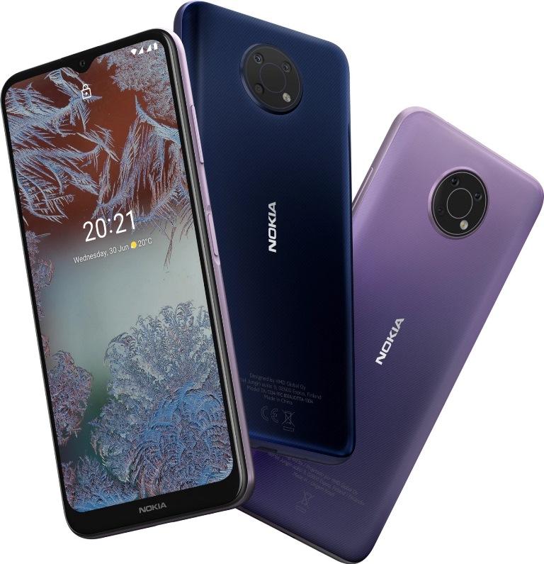 В России начались продажи смартфона за 10 тысяч рублей на чистом Android 11, с огромной батареей и USB C