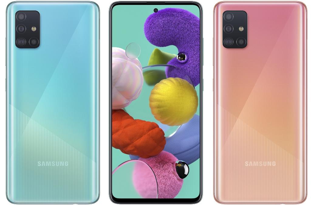 Прошлогодний хайповый Samsung больше никому не нужен: сливают за 16 тысяч рублей