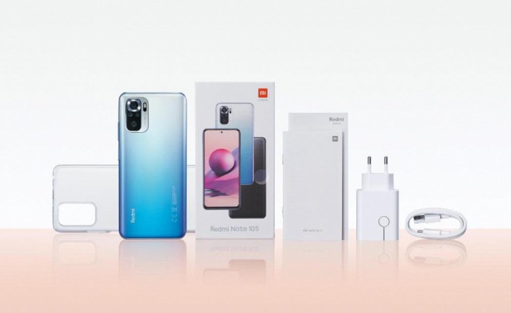 Xiaomi разогналась, не остановить: выходит новый хит с AMOLED и FHD+, 64 МП, АКБ 5000 мАч и зарядкой 33 Вт