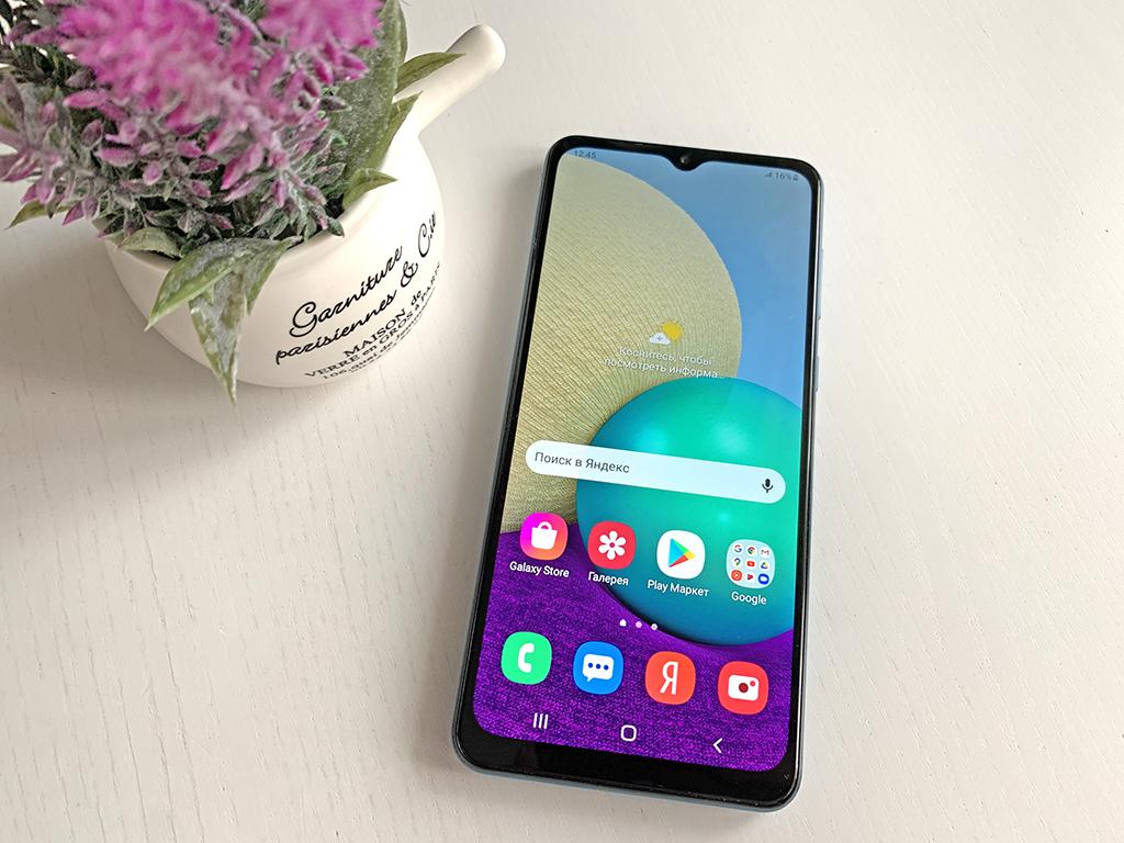 Подешевел до копеек смартфон 2021 года без флагманских наворотов с и 5000 мАч