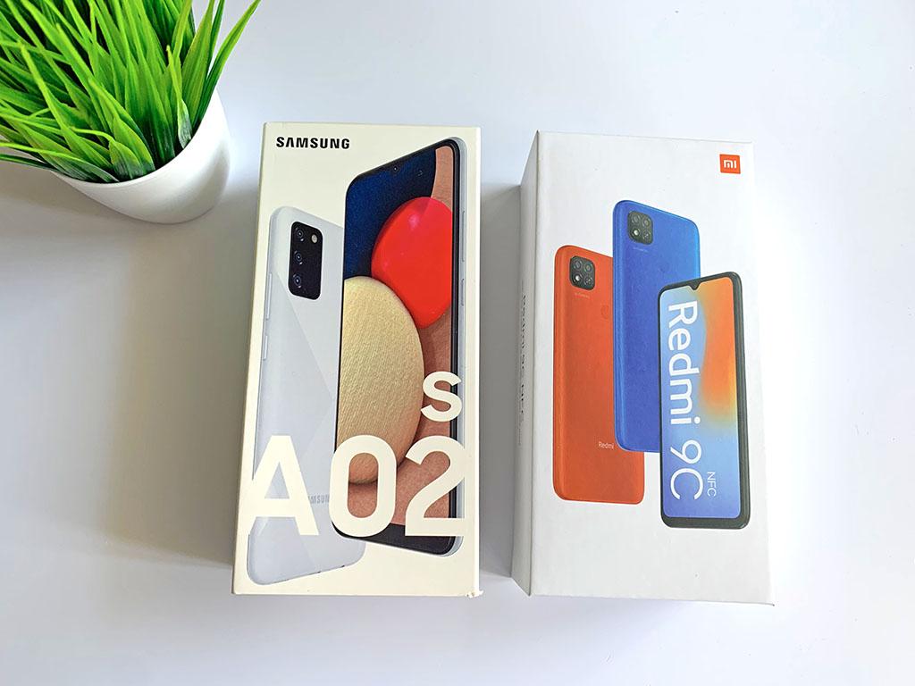 У какого смартфона больше возможностей: сравниваем Samsung и Xiaomi за 10 тысяч рублей