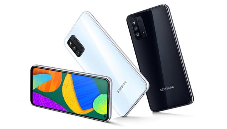 Есть чему позавидовать: Samsung Galaxy F52 5G получил экран 120 Гц, мощную квадрокамеру и NFC