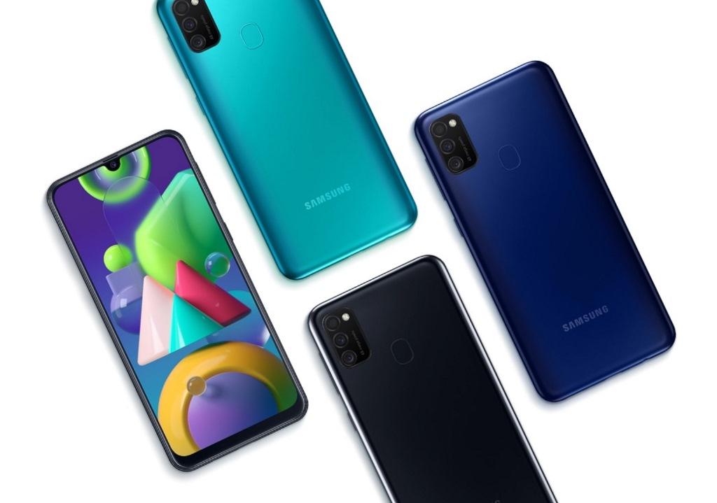 Осталось чуть-чуть подождать: Samsung Galaxy M22 получит мегабольшую батарею и качественную камеру