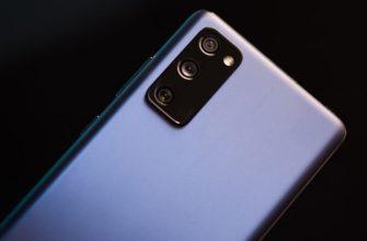 Если Exynos не устраивает, Samsung перевыпустила популярный смартфон на Snapdragon: есть Super AMOLED, 120 Гц, 4500 мАч и 25 Вт