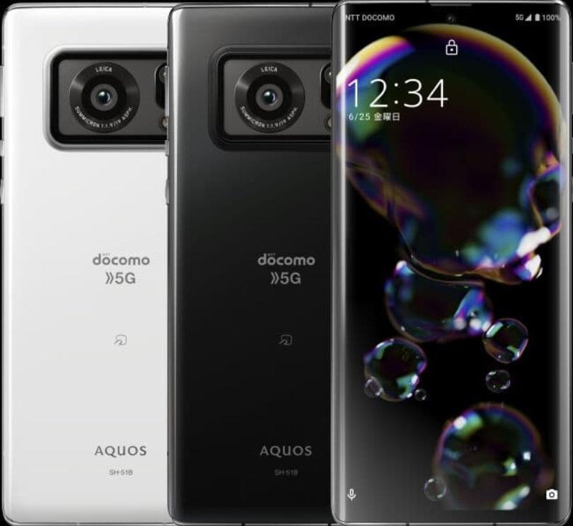 Такого еще не было: огромная камера размером в дюйм на смартфоне с экраном 240 Гц, IP68 и 5000 мАч