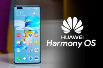 Смартфоны Huawei обновятся с Android до HarmonyOS в июне. Список моделей