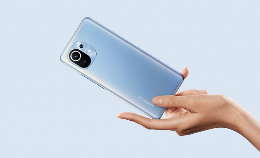 Сразу три смартфона Xiaomi приехали в Россию: есть из чего выбрать