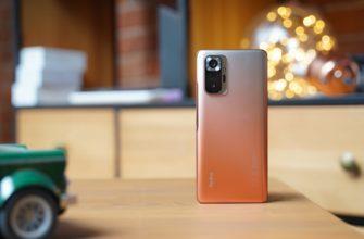 Самый кайфовый Xiaomi 2021 года: 120 Гц, тонкий корпус при 5020 мАч, 108 МП, мощное железо, чехол и пленка в комплекте