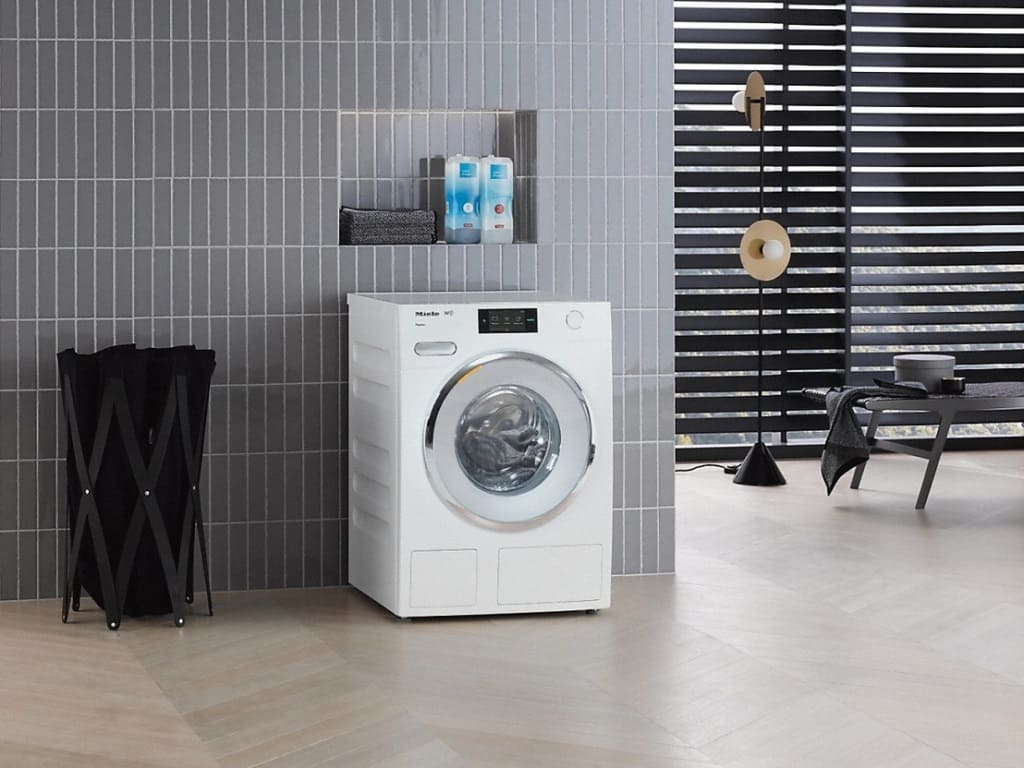 Как правильно пользоваться стиральной машиной-автомат