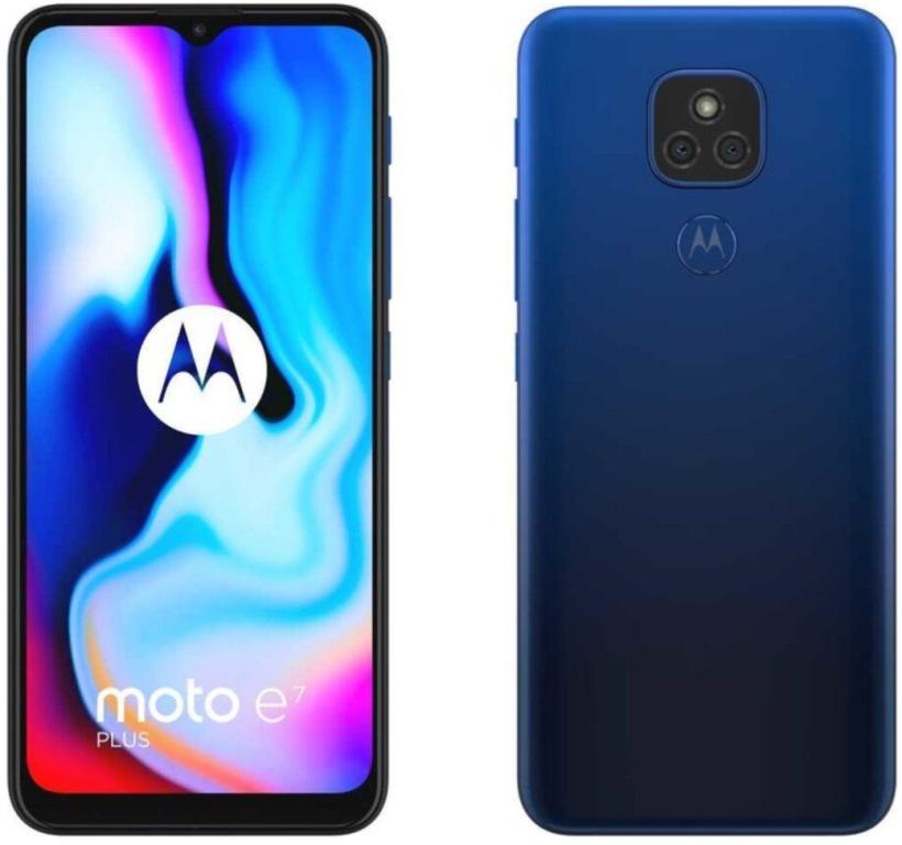 Бюджетная Motorola, которая не огорчит: 9 тысяч рублей, Snapdragon, 64 МП, 5000 мАч, 4 ГБ ОЗУ