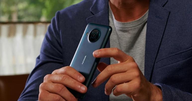 За 23 тысячи рублей лучше не найти: смартфон на чистом Android 11, с 5G, NFC, крутой оптикой ZEISS