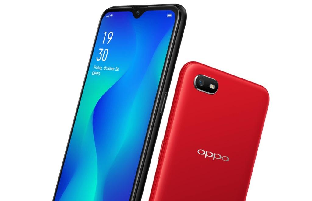 Смартфон из Китая за 5990 с характеристиками, как у нынешних бюджетников за 10000: тонкие рамки, 4G, 2/32 ГБ