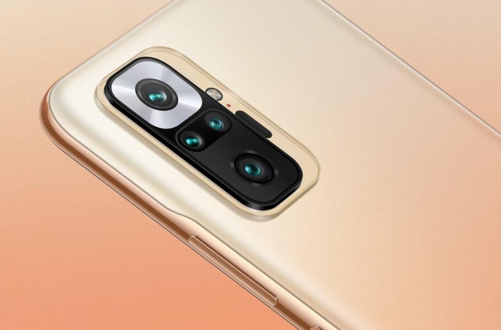 Самая низкая цена в истории на Xiaomi 2021 года с камерой 108 МП, экраном 120 Гц AMOLED и мощным Snapdragon