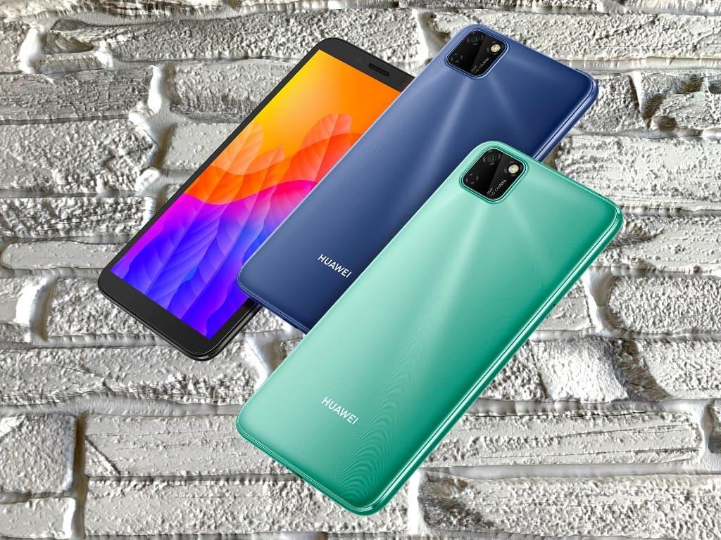 Если смартфон не нужен для суперзадач: простая модель за 5990 рублей с интеллектуальным энергосбережением
