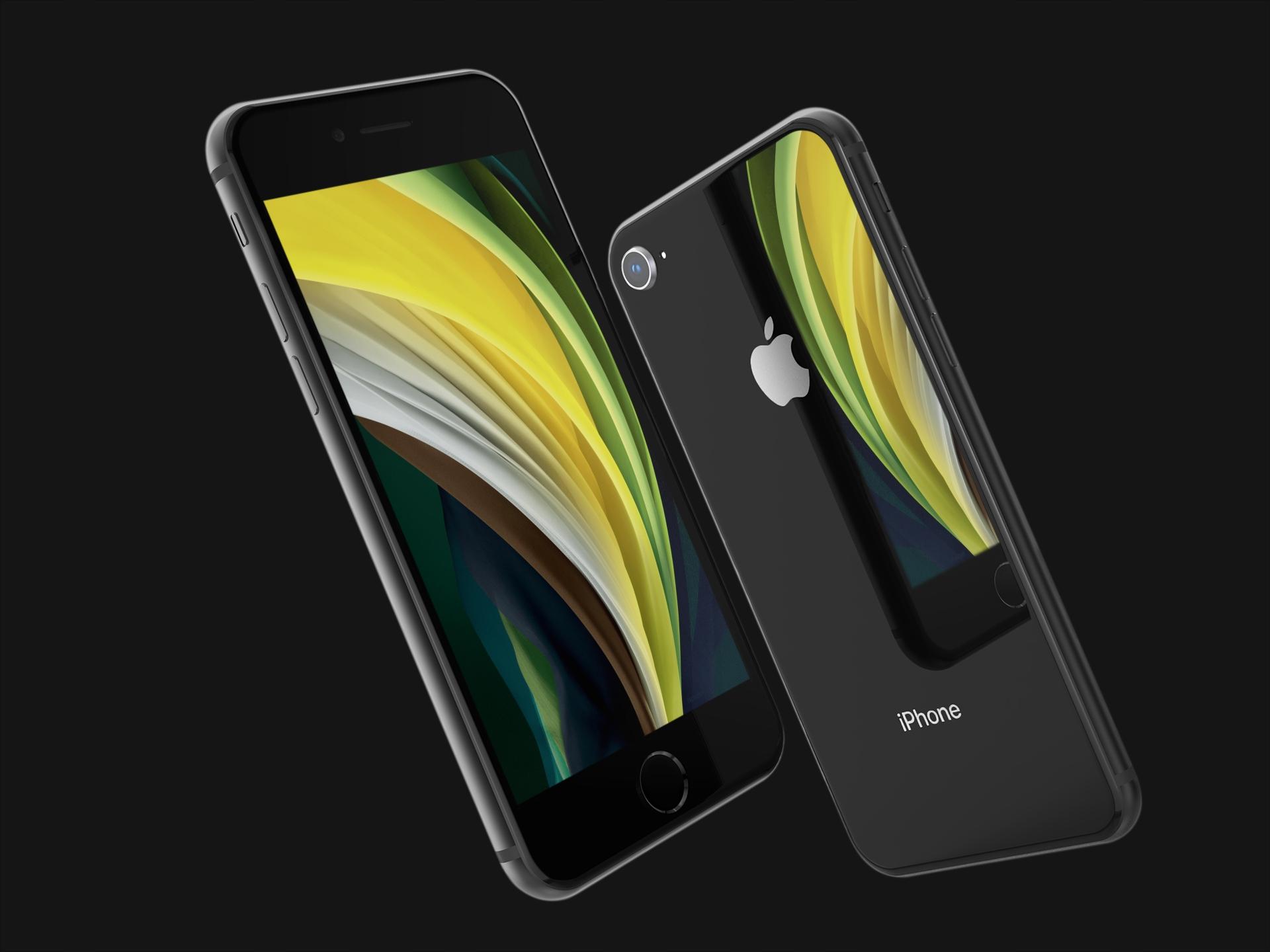 Прошлогодний iPhone по цене среднебюджетника: стереозвук, Wi-Fi 6, 50% зарядки за 30 минут