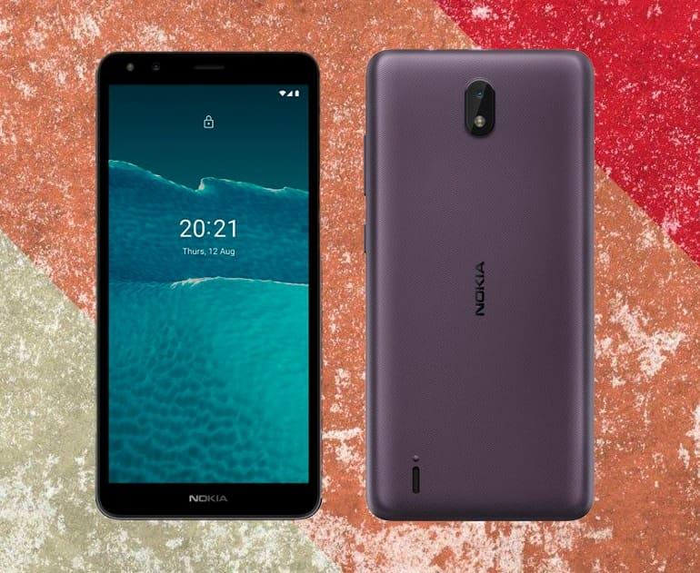 Вышел ультрадешевый смартфон Nokia. Его возможности тоже минимальны