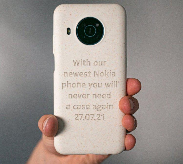 Чехлы уйдут в прошлое: Nokia готовит смартфон повышенной прочности – XR20
