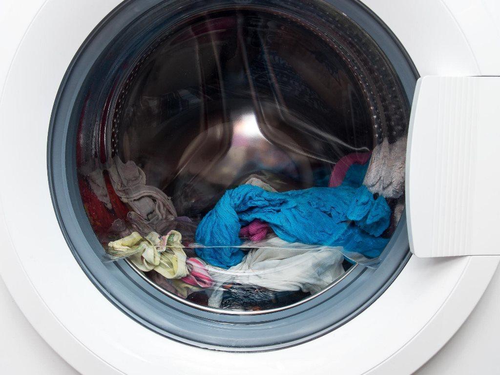 Почему стиральная машина не работает при включении