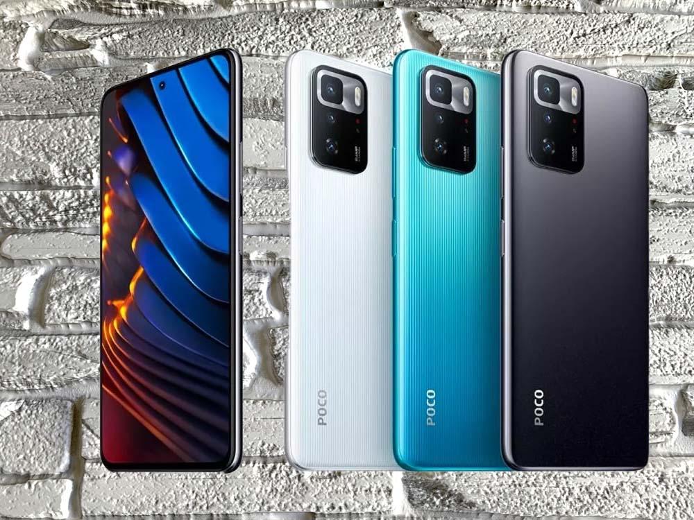 Не просто рядовой китайский смартфон: доступная модель с мощным Dimensity 1100, 8 ГБ ОЗУ и 67 Вт