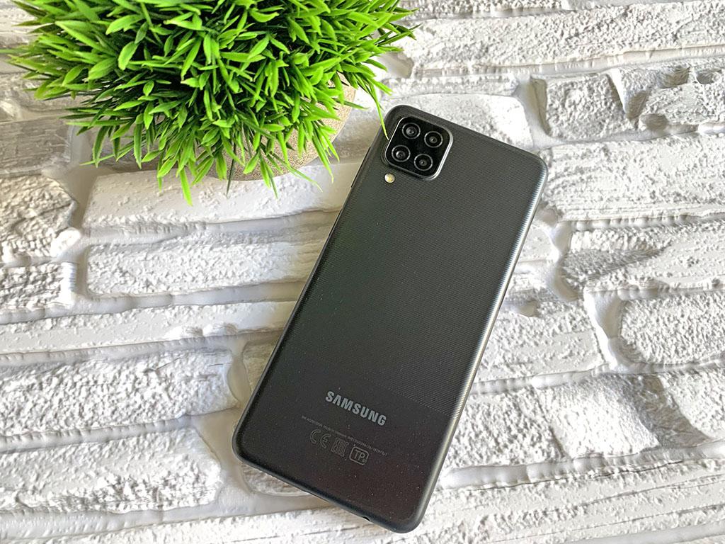 Большое обновление популярного Samsung Galaxy A12. В нем заменят процессор на Exynos 850