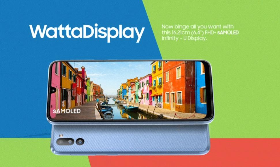 Монстры еще не перевелись: через неделю выходит дешевый Samsung Galaxy M21 2021 Edition с 6000 мАч