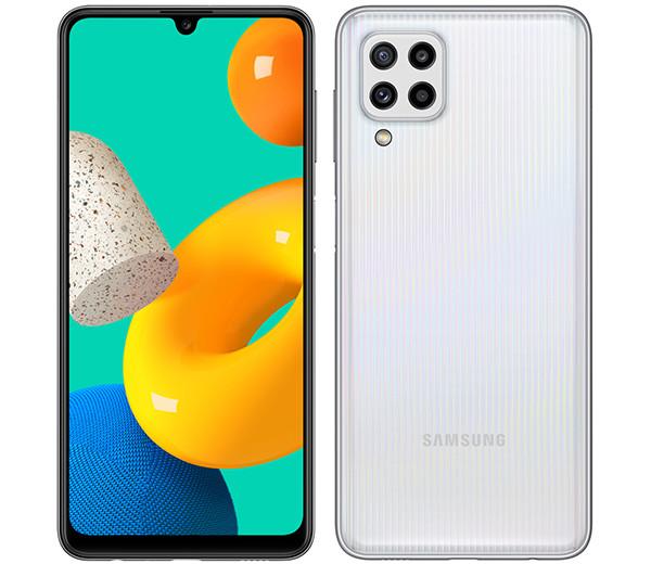 В России начались продажи Samsung Galaxy M32: есть быстрая зарядка 25 Вт, но батарею урезали