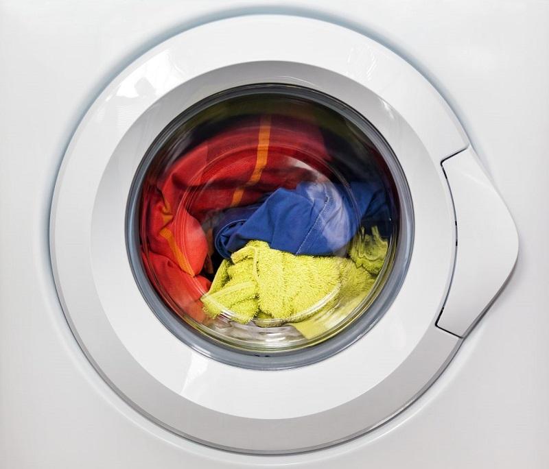 Сколько подшипников в стиральной машине в барабане