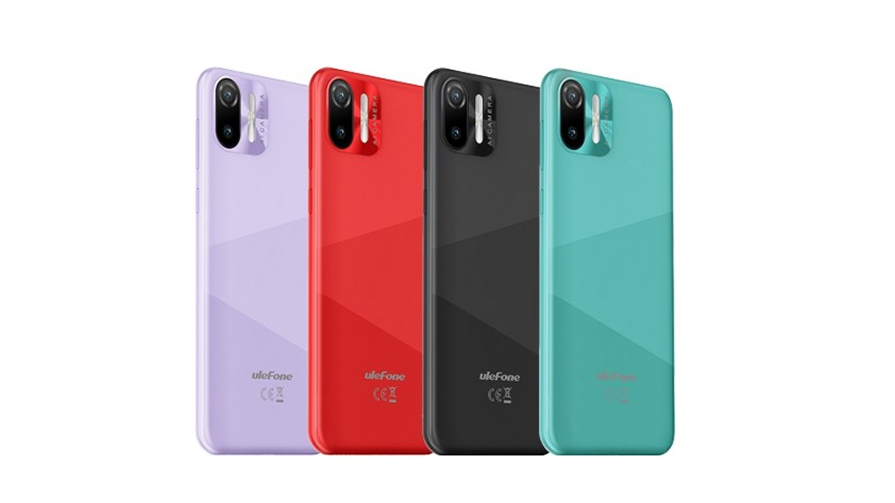 Китайский смартфон в стиле флагмана и по цене 100 долларов. Работает на Android 11