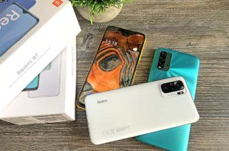 ТОП-3 смартфона Xiaomi до 15000 рублей в августе 2021