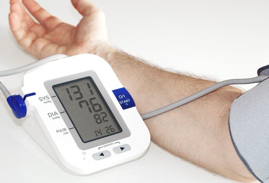 Как правильно измерять давление автоматическим тонометром