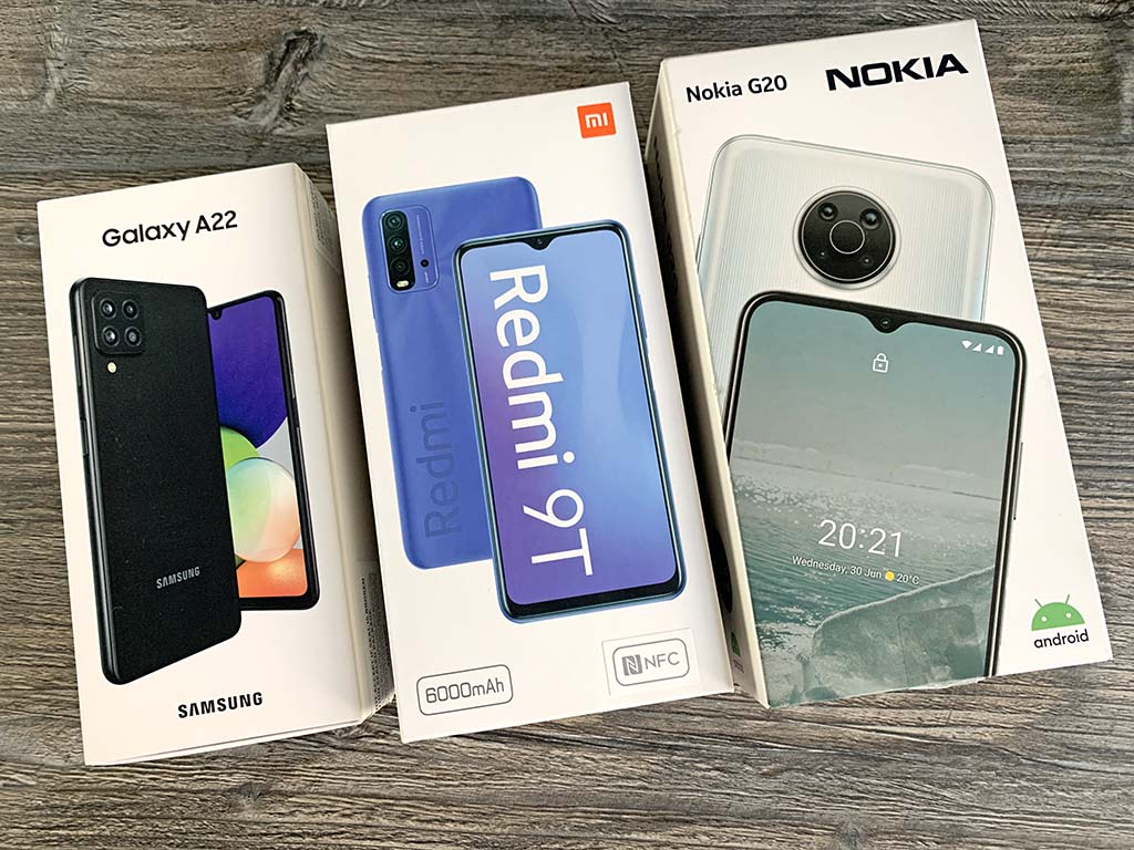 Не дороже 15000 рублей. Оптимальные смартфоны лета 2021