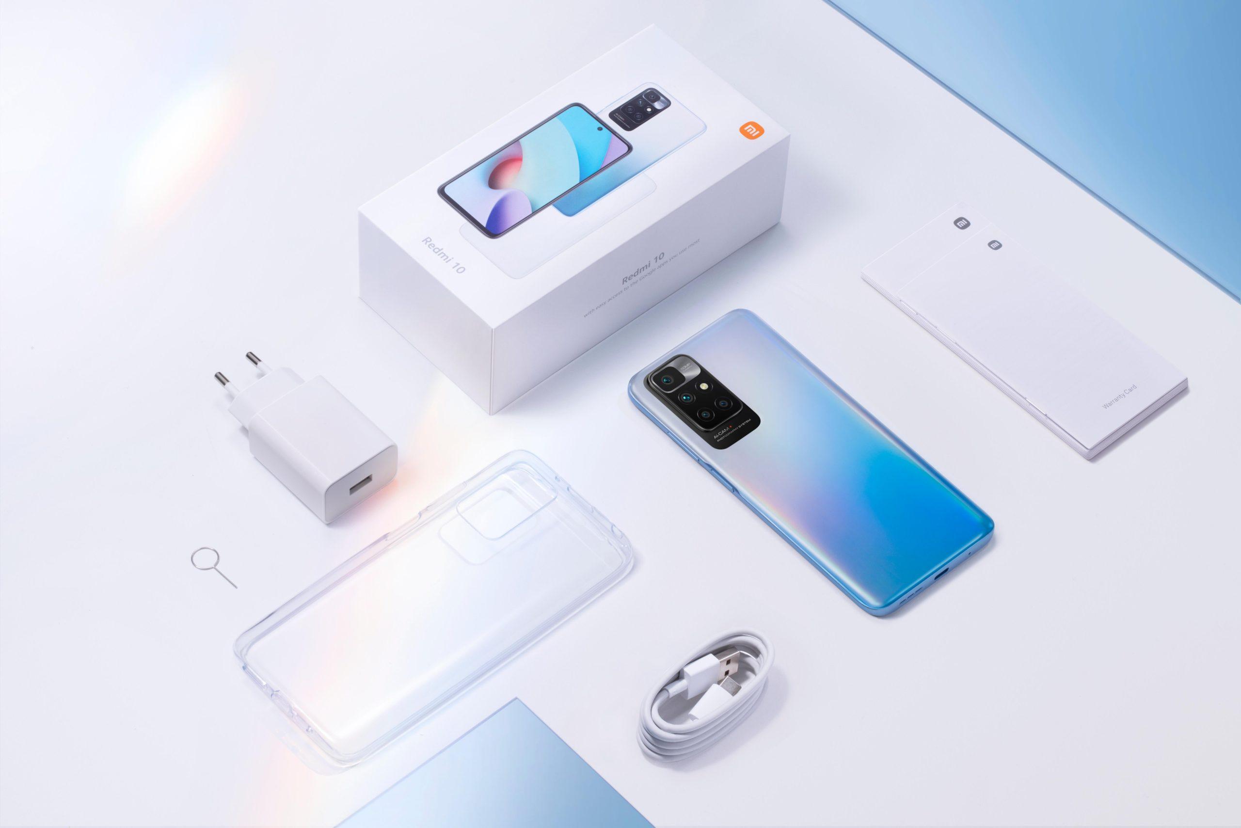 Xiaomi не жадничает: снова вышел дешевый смартфон с FullHD+, 90 Гц, 50 МП и мощным MediaTek Helio G88