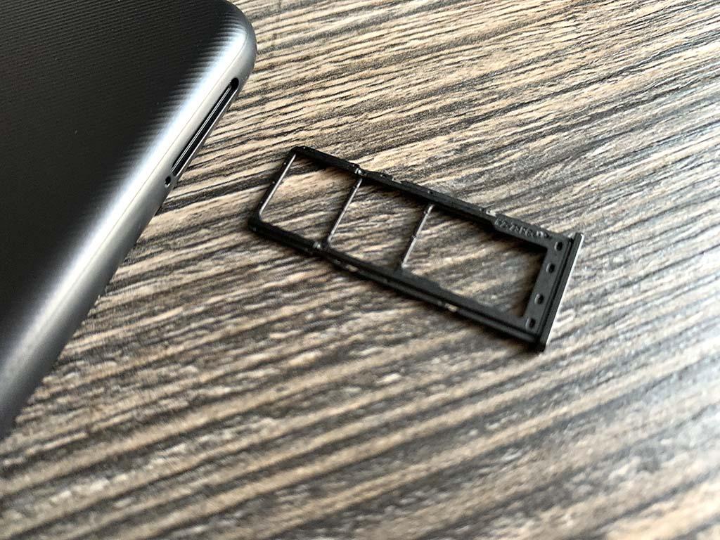 Обзор Samsung Galaxy A12 Nacho