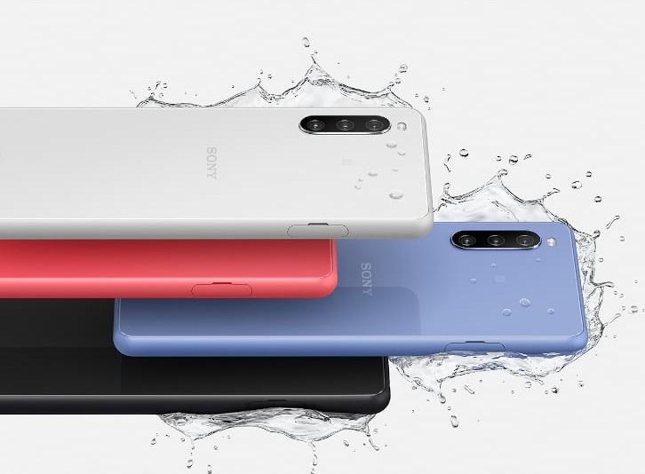 Made in Япония: вышел среднебюджетный аппарат с 5G, 6 ГБ ОЗУ, Snapdragon и IP68