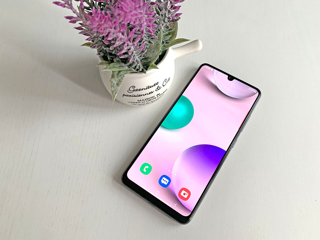 Samsung Galaxy А32