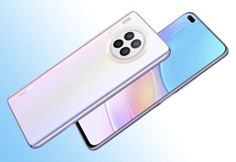 Смартфон Huawei Nova 8i
