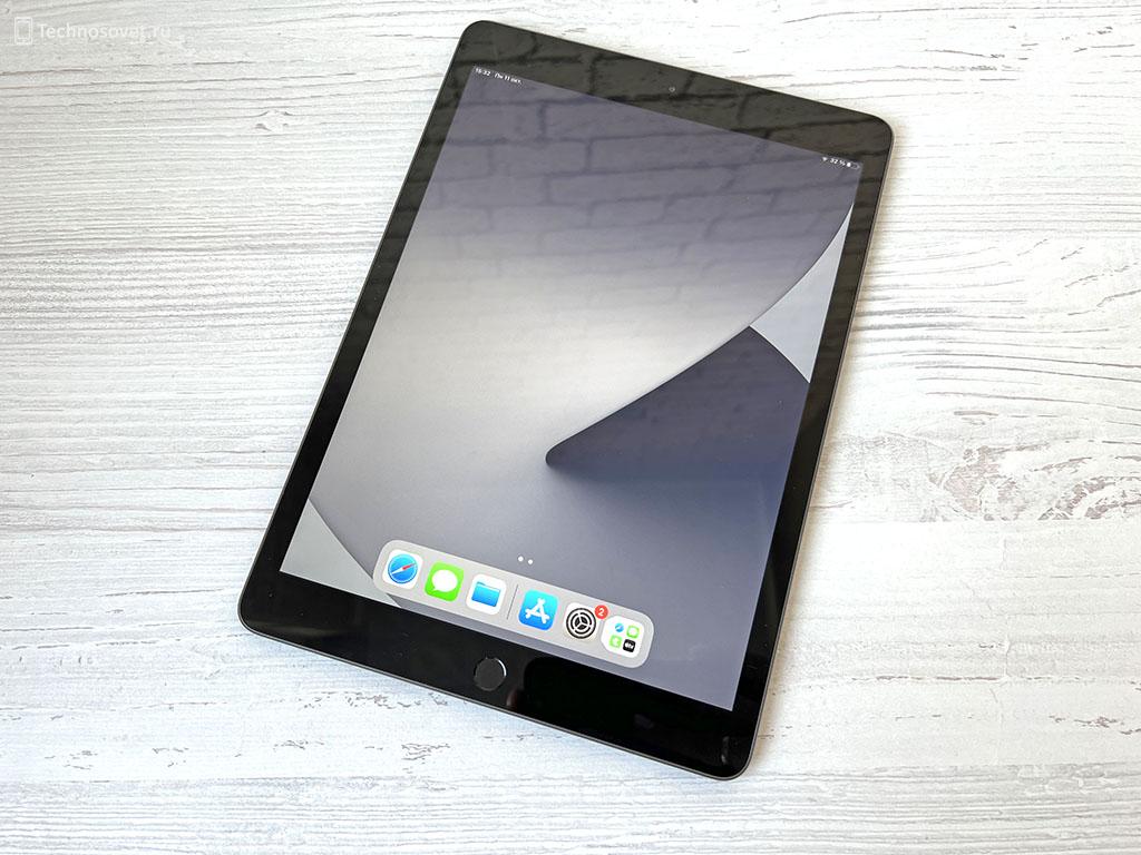 iPad 7-го поколения (2019)