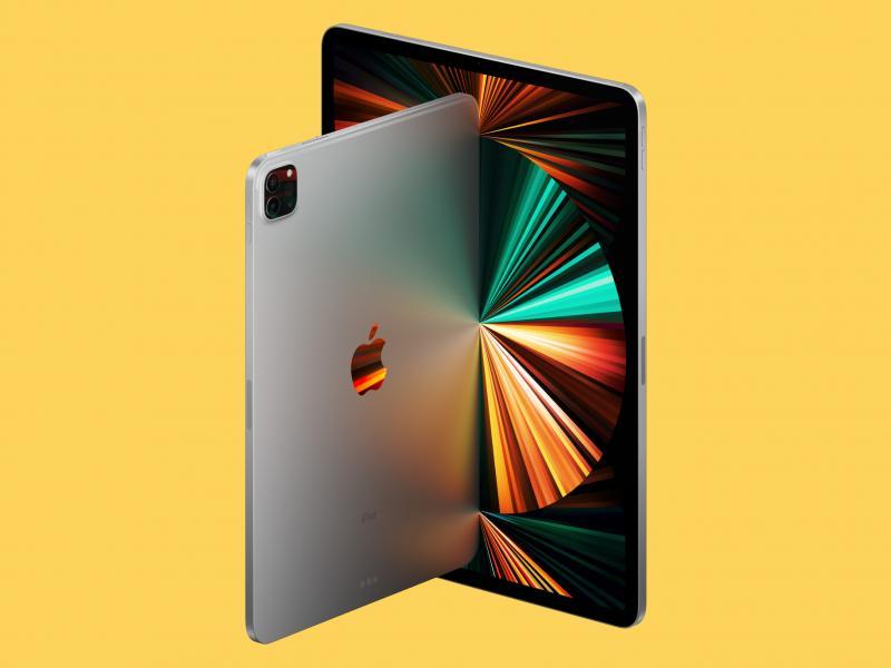 iPad Pro 2021 (12,9 дюйма)