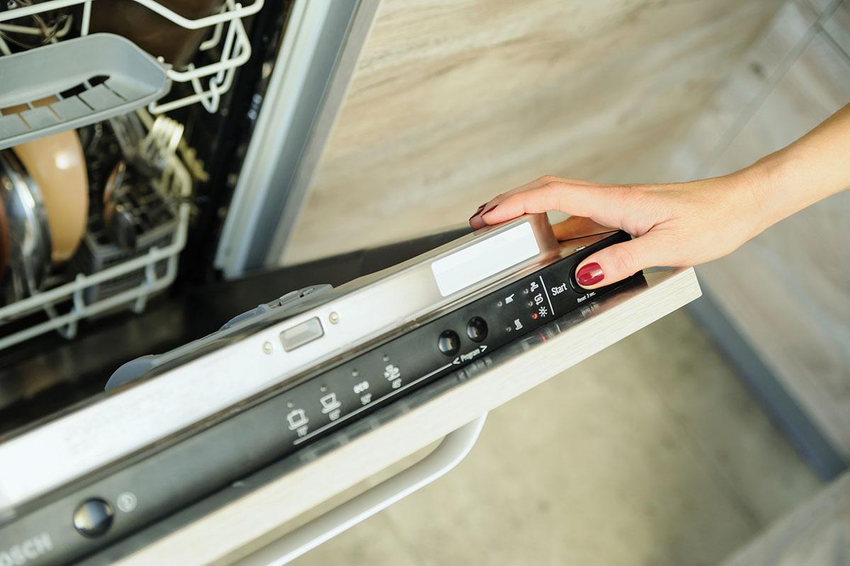 Программы посудомоечной машины bosch