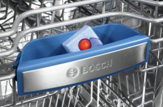 таблетки для посудомоечной машины какие лучше